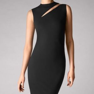 9532f1f5899 Wolford  Pure Cut  Dress. Size M. Color  midnight